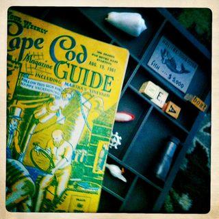 Cape cod stuff