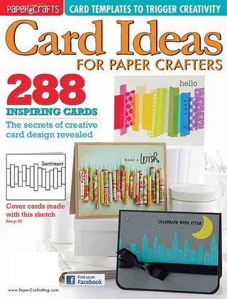 Card Ideas Cover