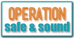 Operationsafe-sound