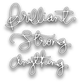 Brilliantstrons
