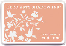 Dark quartz