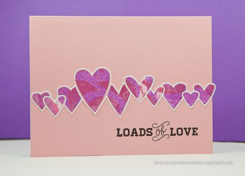 Loads of Love by Cheiron Brandon_