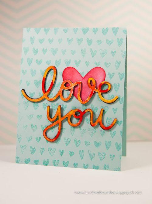 SSS big love you by Cheiron Brandon_