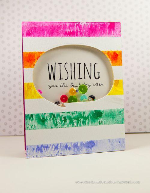 Wishing You by Cheiron Brandon_