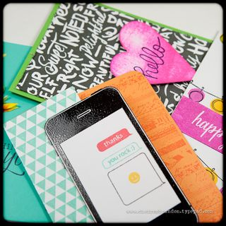 Easy All Occasion cards by Cheiron Brandon_