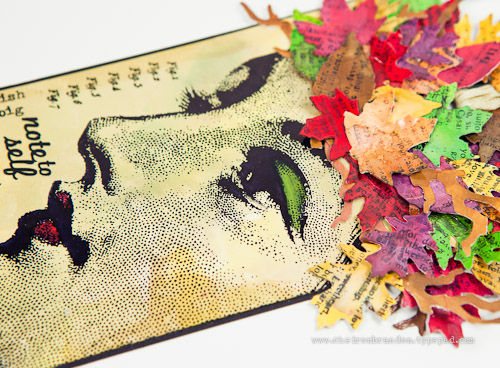 Sept Tim tag of 2014 closeup by Cheiron Brandon