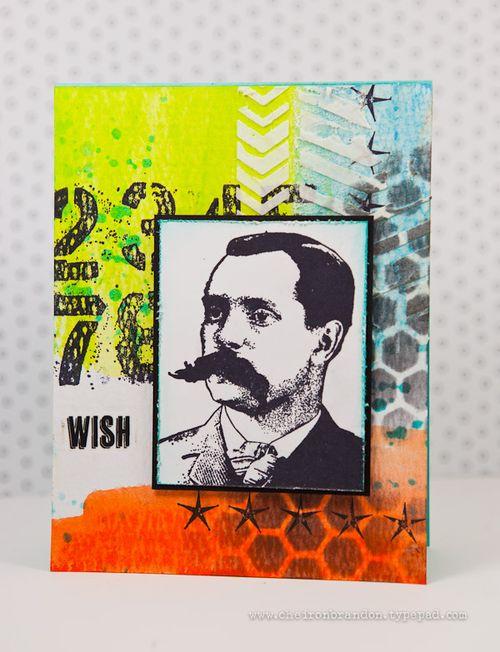 Wish by Cheiron Brandon