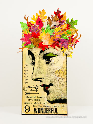 Sept Tim tag of 2014 by Cheiron Brandon