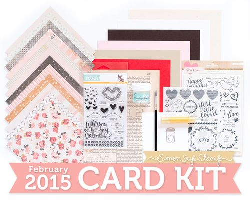 Feb2015 card kit
