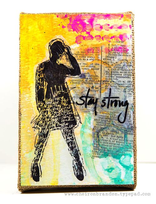 Staystrong by cheiron_
