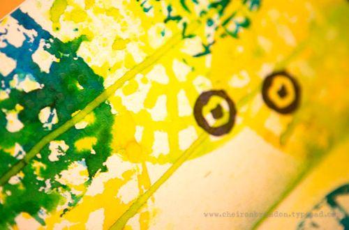 Sprays page closeup 1 by cheiron brandon_