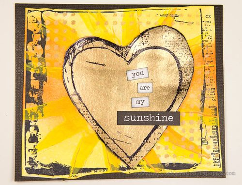 Cheiron- you are my sunshine