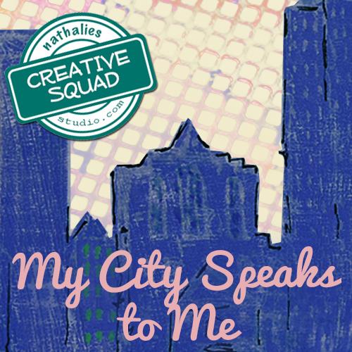 CS April My City Speaks to Me Blue