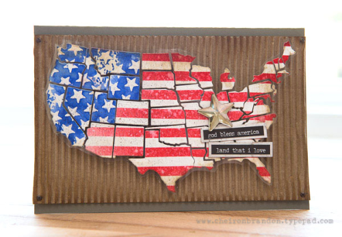 Cheiron- god bless america_