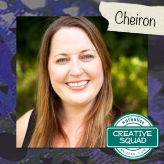 Cheiron September Headshot