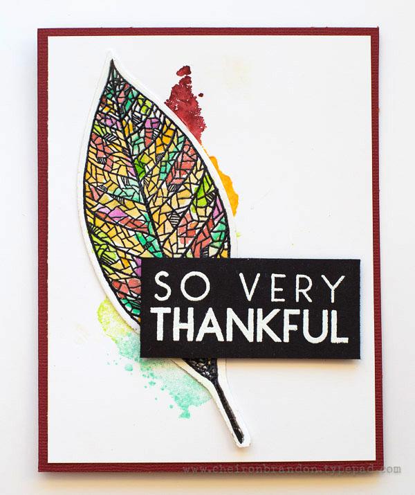 Cheiron- so very thankful_