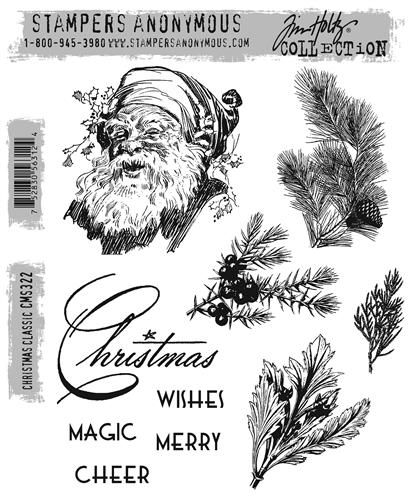 TH christmas classic