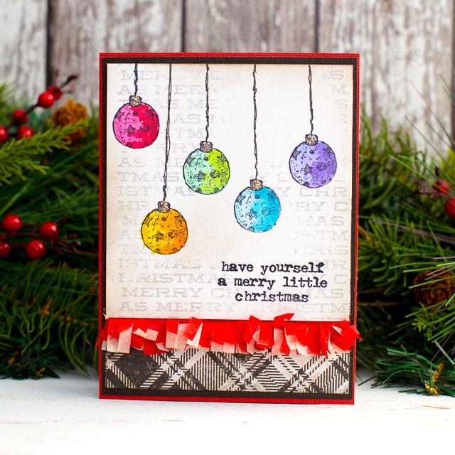 Cheiron- merry little christmas_