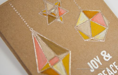 Mod christmas crystals closeup by cheiron brandon