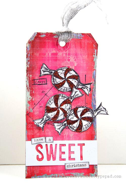 Cheiron- nov tim tag of 2015 sweet