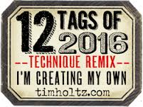 2016 12 tags