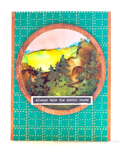 Cheiron- always take the scenic route_