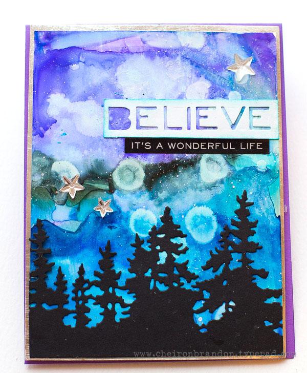 Cheiron- believe