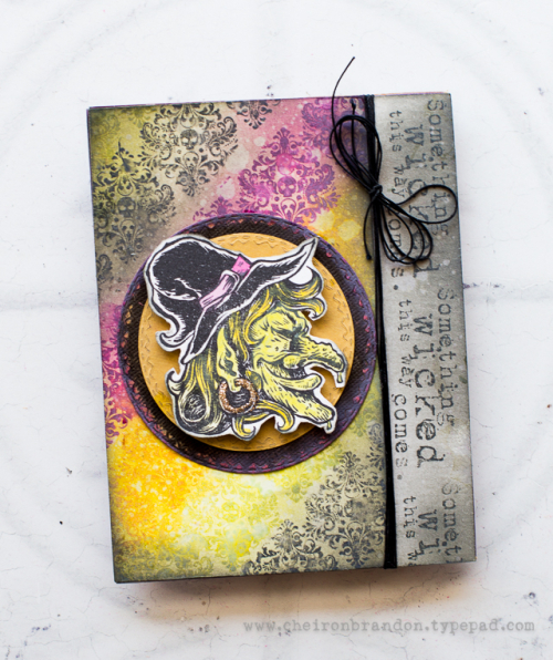 Cheiron-something-wicked-tim-holtz-1