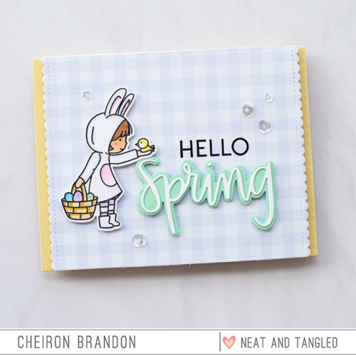 N&t hello spring_