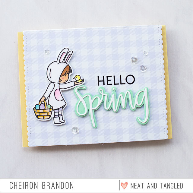 N&t hello spring_