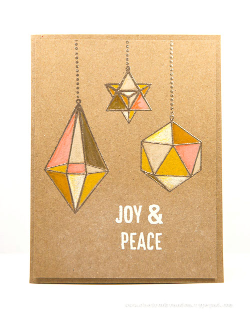 Mod christmas crystals by cheiron brandon