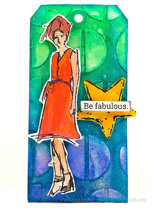 Cheiron- be fabulous tag_