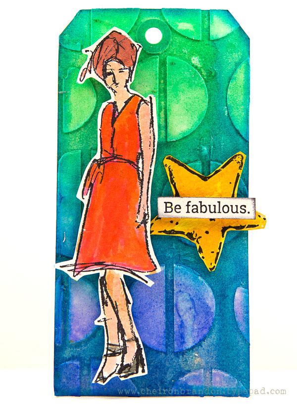 Cheiron- be fabulous tag_