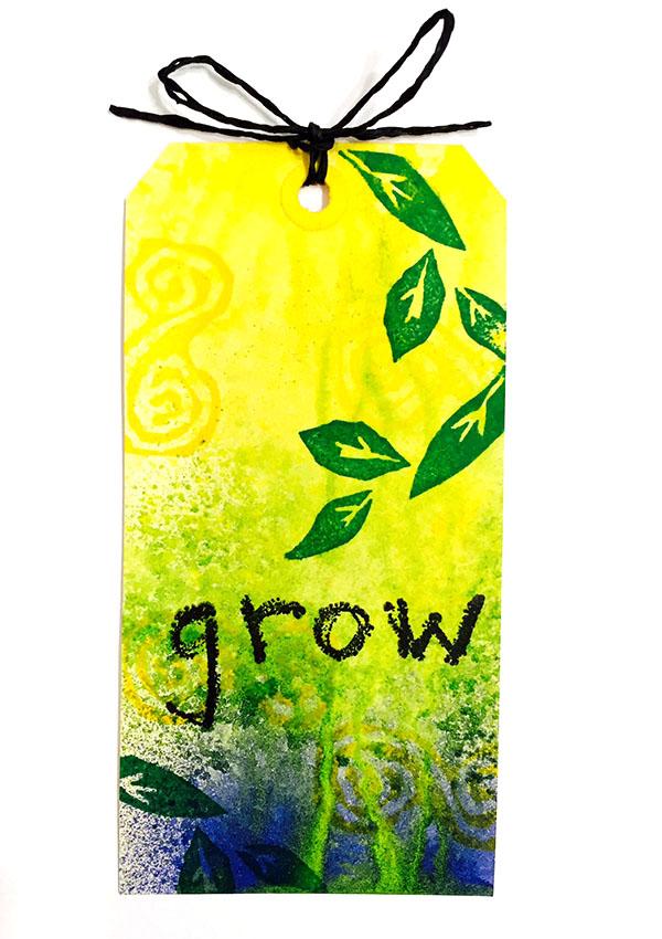 Grow tag