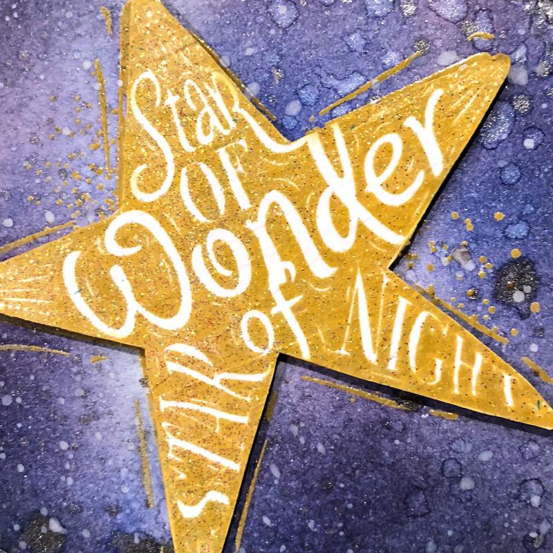 Cheiron - star of wonder close