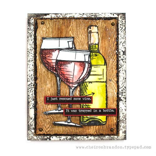 Cheiron - food or drink_
