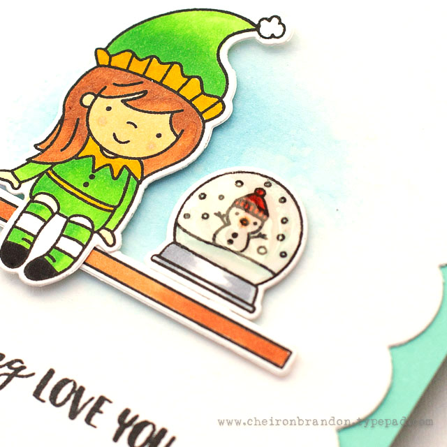 Cheiron - i elfing love you close