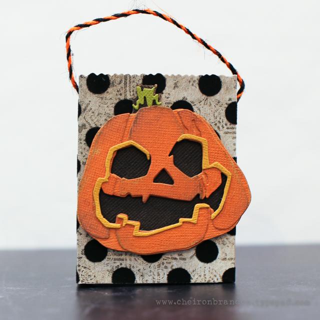 Cheiron halloween spooky_