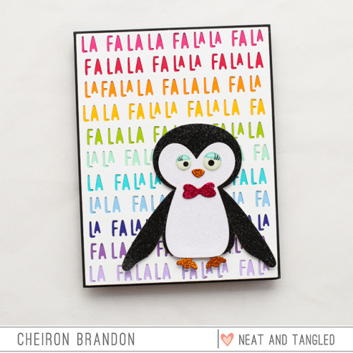 n&t falala penguin