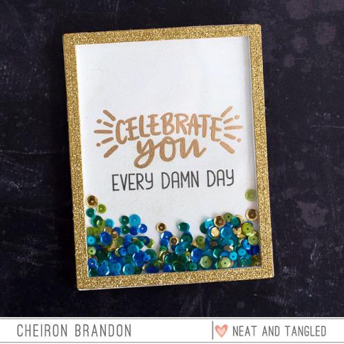 Cheiron - celebrate you_