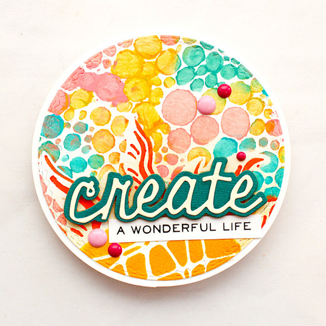Cheiron create your own BG_