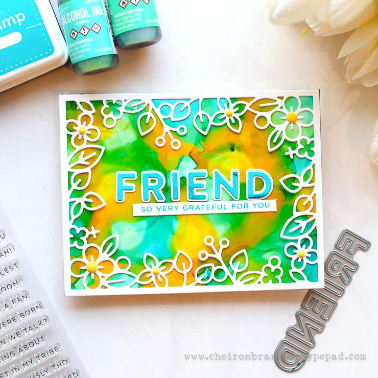 Cheiron SSS friend_