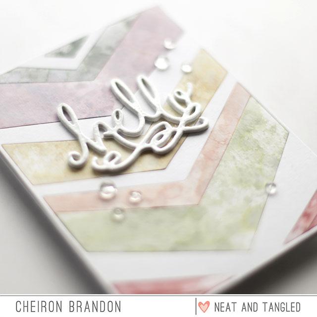 Cheiron n&t wonky chevron 2