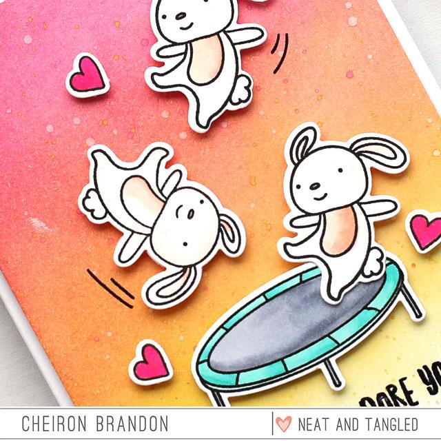 Cheiron n&T jump for joy  close