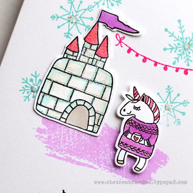 Cheiron magical holiday 3
