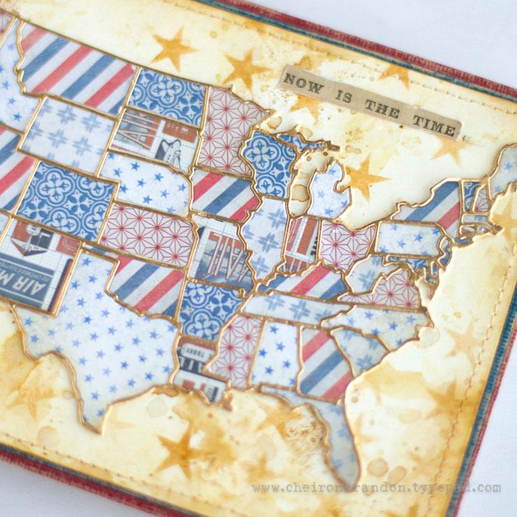 Cheiron stars and stripes USA 2