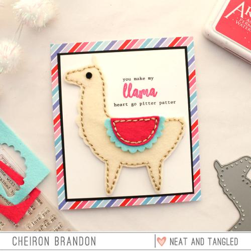 Cheiron llama die_