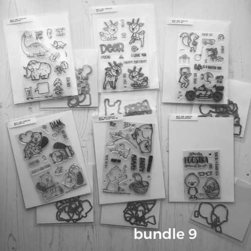 Bundle 9