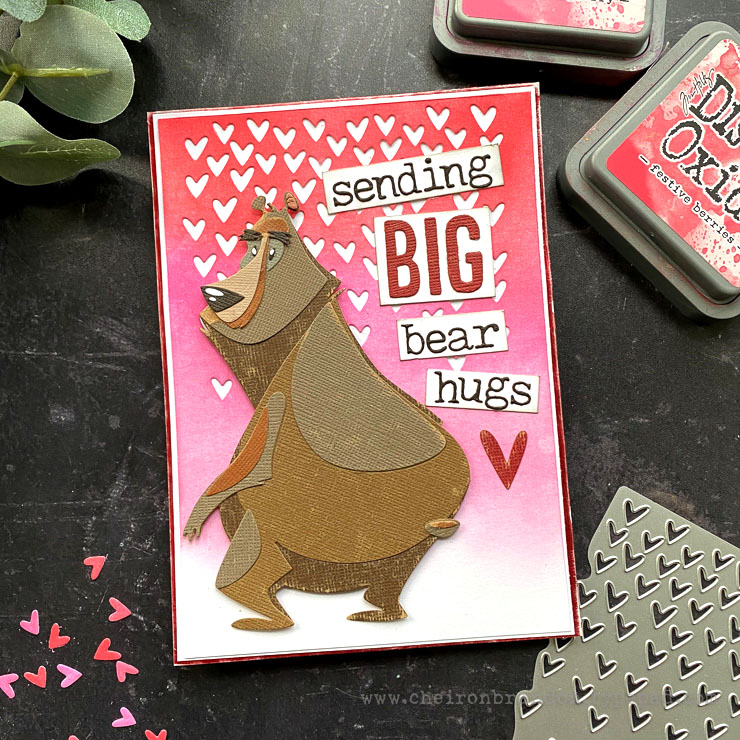 Cheiron BIG bear hugs 1