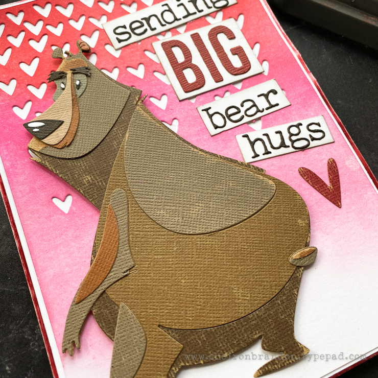 Cheiron BIG bear hugs 2